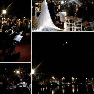 Casamento Mariana e Pedro 02.09 Clube Naval Piraquê na Lagoa