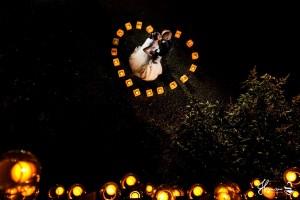 Foto casamento Thais e Gustavo Villa Morena