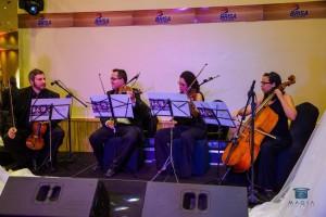 OrquestraPreparandoparaapresentacaoEventoCasandoBrisaBarra